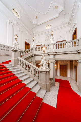 Treppen Dresden residenzschloss fotografien david brandt aus dresden